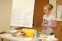4-H Demo Day